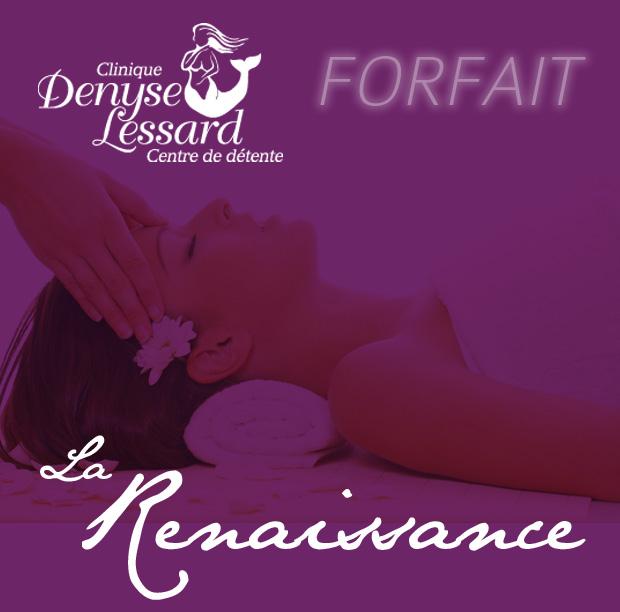 FORFAIT : La Renaissance