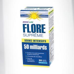 Flore supreme