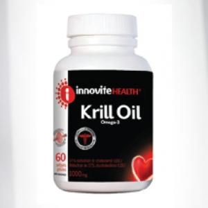 Huile Krill Oil