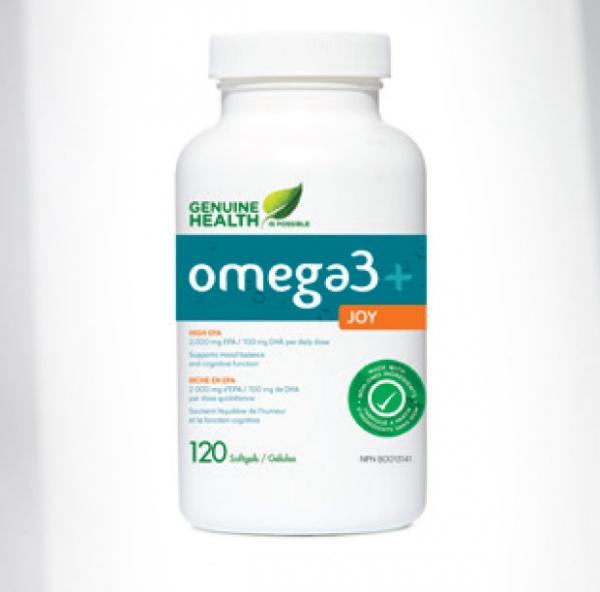 Omega3 Joy