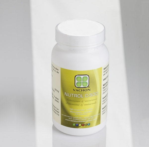 VACHON NUTROL C 500