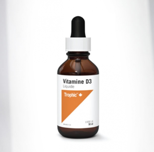 VitamineD3 liquide